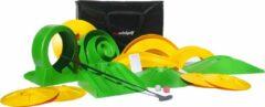 Groene Midgetgolftotaal - My Minigolf My Minigolf Basic - Minigolf - Midgetgolf