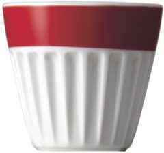 Rode Thomas Sunny Day Cup° lino cupcake bakjes New Red