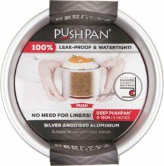 Wham PushPan Springvorm - Aluminium - Rond - Diep - 13 cm