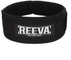 Reeva Sportgear Reeva Neopreen Lifting Belt - Halterriem - XL