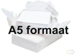 Kopieerpapier Quantore Economy LET OP A5 80gr wit 500vel