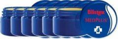 Blistex Med Plus Pot Voordeelverpakking - 6 x 7g