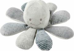 Nattou Octopus-activiteiten 879743 - Diverse Materialen - Geluiden - Groen