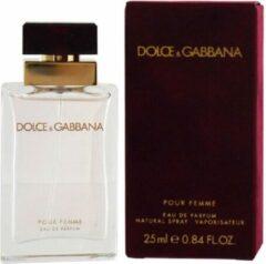 Damesparfum Dolce & Gabbana Pour Femme Dolce & Gabbana EDP 100 ml
