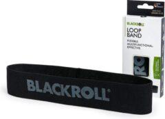 BLACKROLL® - Loop Band - Zwart - Extra Sterk