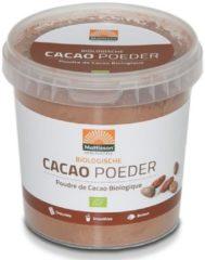 Mattisson HealthStyle Cacao Bonen Poeder 300gr