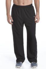 Coolibar UV broek Heren - Zwart - Maat XL