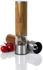 Elektrische Salz- oder Pfeffermühle Woodmatic AdHoc Akazie