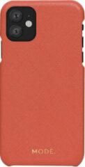 Roze Dbramante1928 MODE London Case iPhone 11 - Rusty Rose