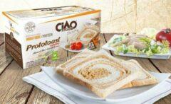 Ciao Carb | CiaoCarb | Prototoast Tomaat | Stage 2 | Koolhydraatarm eten doe je zó!