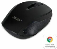 Acer Draadloze Optische Muis   Zwart