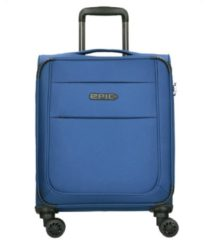 DiscoveryAIR ULTRA 4-Rollen Kabinentrolley 55 cm Epic pacificBLUE