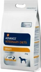 Advance veterinary diet Advance Dog Veterinary Diet Obesity Hondenvoer - 3 kg