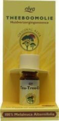Alva Tea tree oil / theeboom olie 10 Milliliter