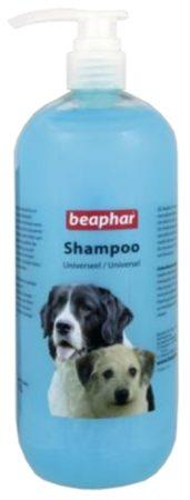 Afbeelding van Beaphar Shampoo Universeel Hond - Hondenvachtverzorging - 1 l