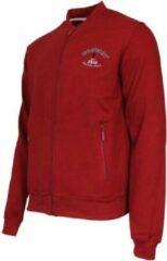Donnay vest - Sportvest - Heren - Maat L - Rood