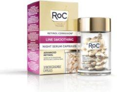 ROC Retinol Correxion Line Smoothing Night Serum 10,5ml