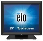 Elo Touch Solutions Inc Elo Touch Solutions Elo Desktop Touchmonitors 1517L IntelliTouch E344758