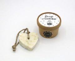 Soap & Gifts Handzeep' doosje vriendschap'
