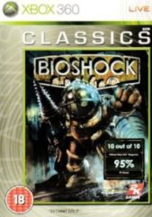 Take Two Bioshock - Classics - Xbox 360 (Compatible met Xbox One)