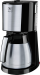 Zwarte Melitta Enjoy II Top Therm 1017-08 - Koffiezetapparaat - Thermoskan