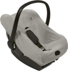Grijze QUAX - CARSEATCOVER GROUP 0 - DARK GREY