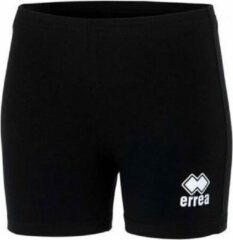 Errea damesshort VOLLEY zwart S