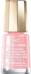 Mavala 157 - Blush Pink Nail Color Nagellak 5 ml