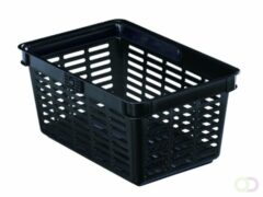 Durable SHOPPING BASKET 19 zwart