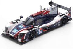 Ligier JS P217 #32 24H LeMans 2019