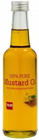 Afbeelding van Yari 100% Pure Mustard OiL 250 ml