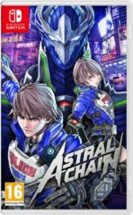 Astral Chain - Nintendo Switch Download