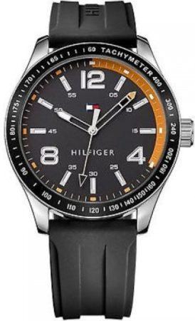 Afbeelding van Tommy Hilfiger 1791179 Heren Horloge
