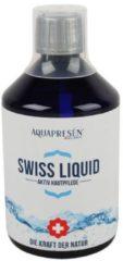 AQUAPRESÉN Aquapresen Swiss Liquid Nachfüllflasche 500ml